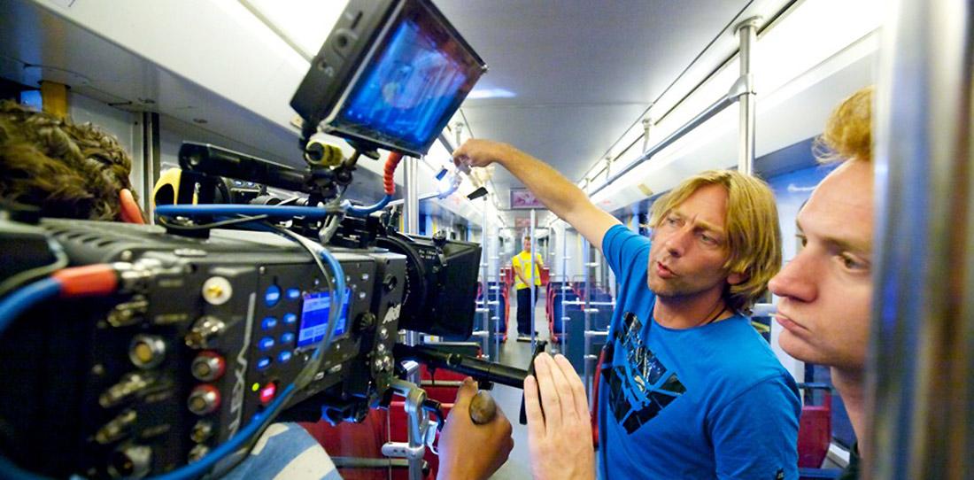 Filmen En Fotograferen Over Gvb