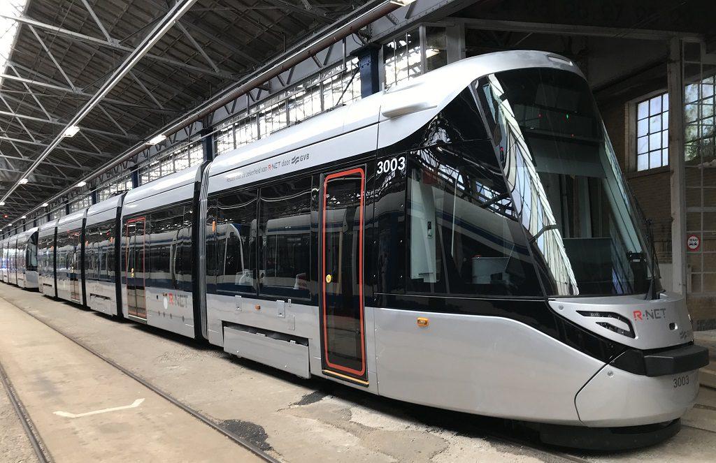 15G tram